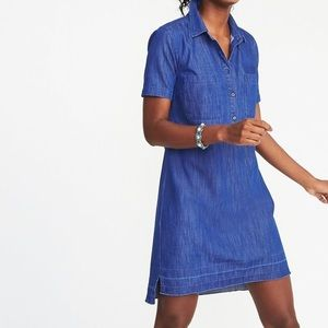 Old Navy Shirt Dress